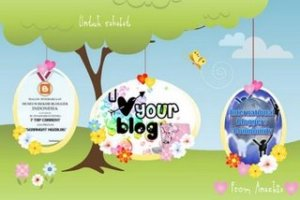 U Love Your Blog Award