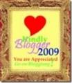 friendly blogger 2009