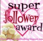 super follower award